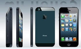 苹果5手机
